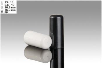Nakrętka do lakieru do paznokci Danpol D-10 gwint 13 mm