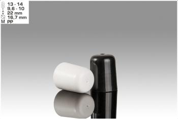 Nakrętka do lakieru do paznokci Danpol D-2 gwint 13 mm