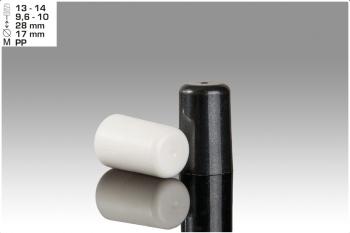 Nakrętka do lakieru do paznokci Danpol D-3 gwint 13 mm
