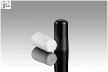 Nakrętka do lakieru do paznokci Danpol D-6 gwint 13 mm